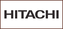 Dubick + Stehr | Industriepartner | Hitachi
